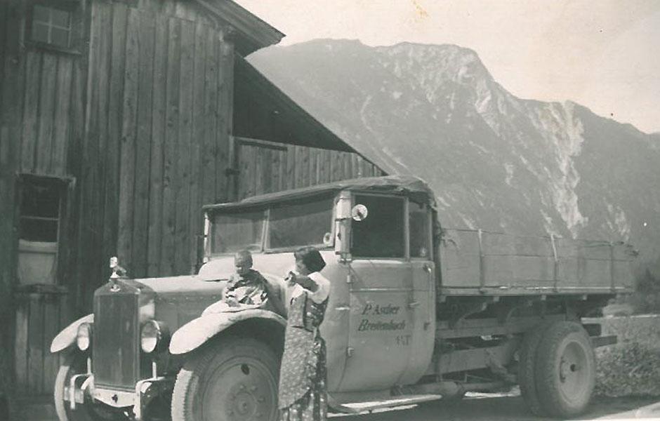 Exim Geschichte 1936