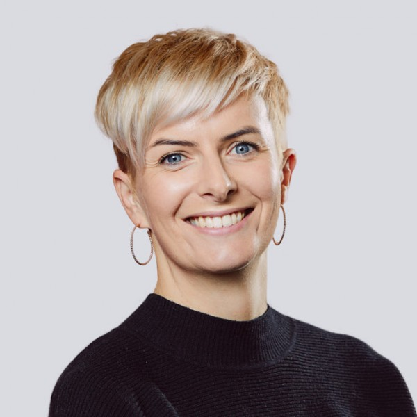 EXIM-Mitarbeiter | Christine Pichler