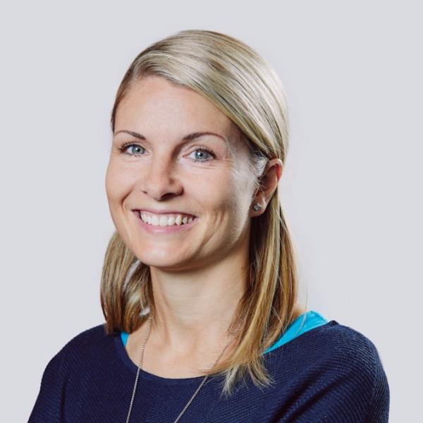 EXIM-Mitarbeiter | Belinda Egger