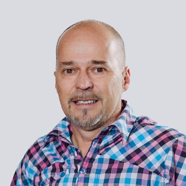 EXIM-Mitarbeiter | Dietmar Palfinger