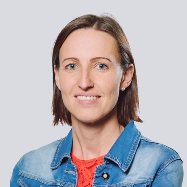 EXIM-Mitarbeiter | Nicole Buchsteiner