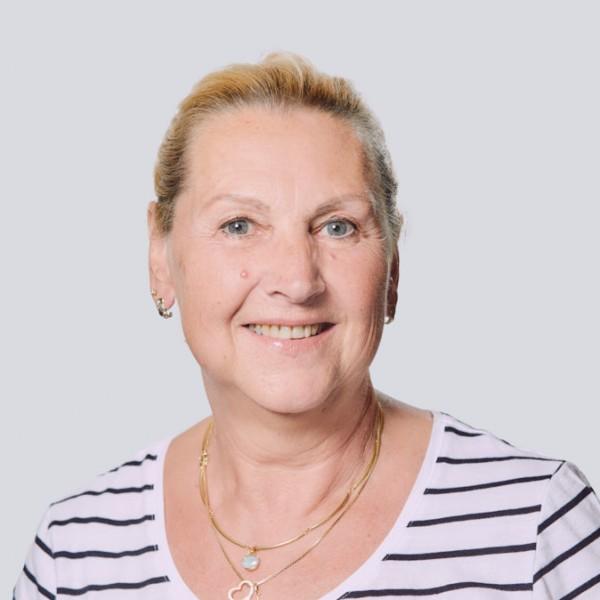 EXIM-Mitarbeiter | Sylvia Ascher