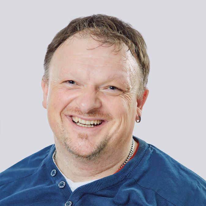 EXIM-Mitarbeiter | Dominik Ladstätter