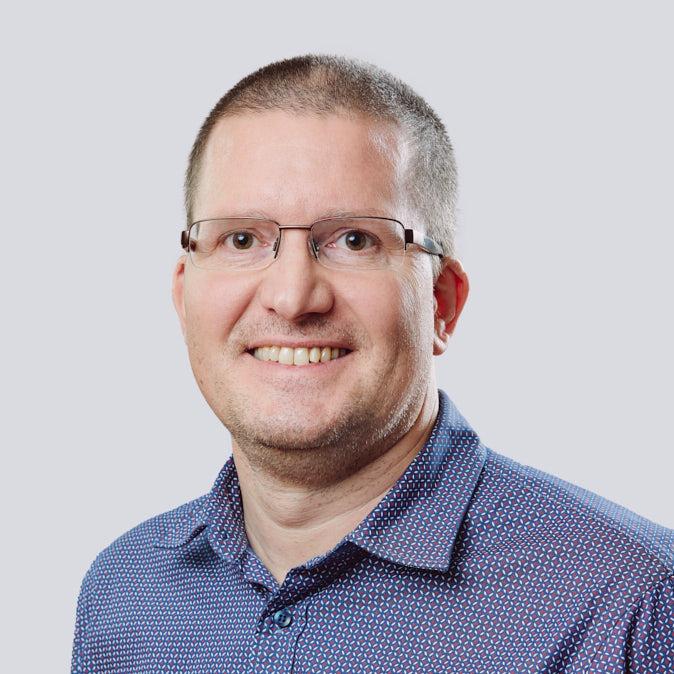 EXIM-Mitarbeiter | Christoph Völkl