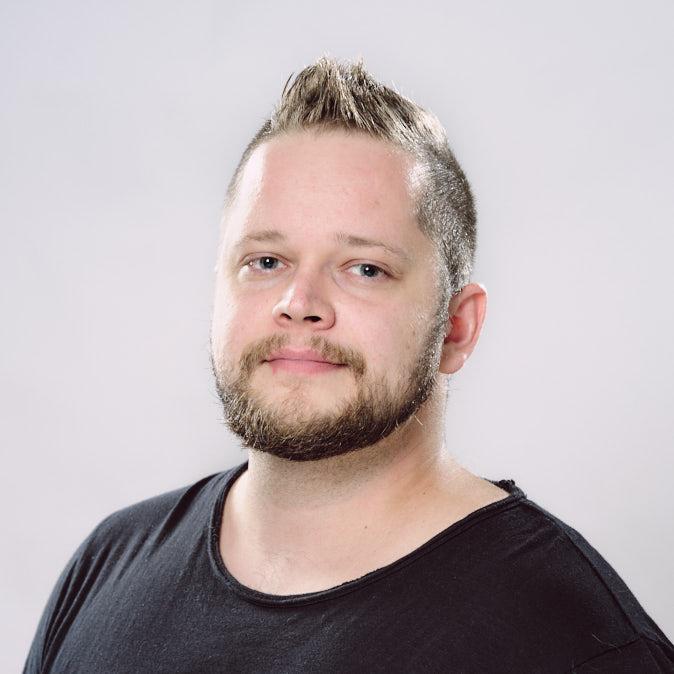 EXIM-Mitarbeiter | Hermann Auer