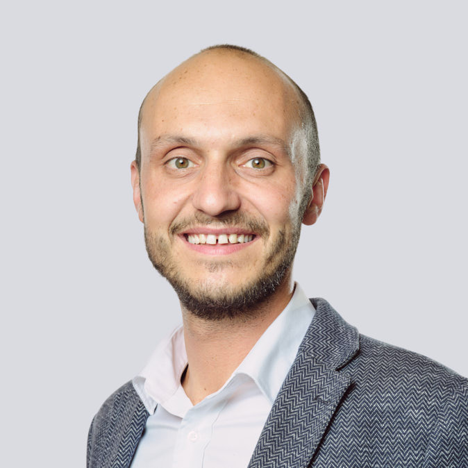 EXIM-Mitarbeiter   Stefan Schifko