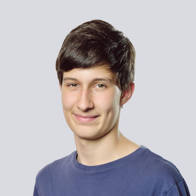 EXIM-Mitarbeiter   Nico Schiegl