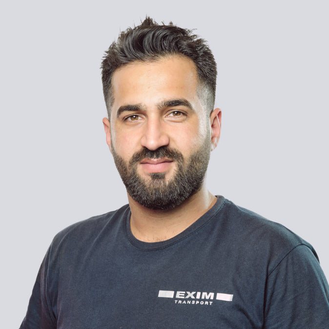 EXIM-Mitarbeiter   Nazem Khalil