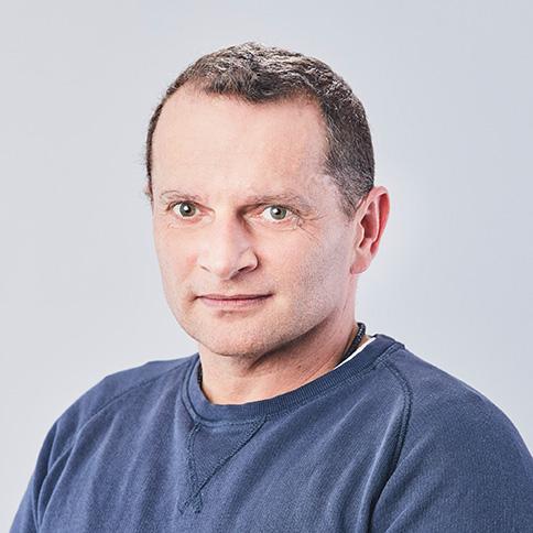 András Dócza