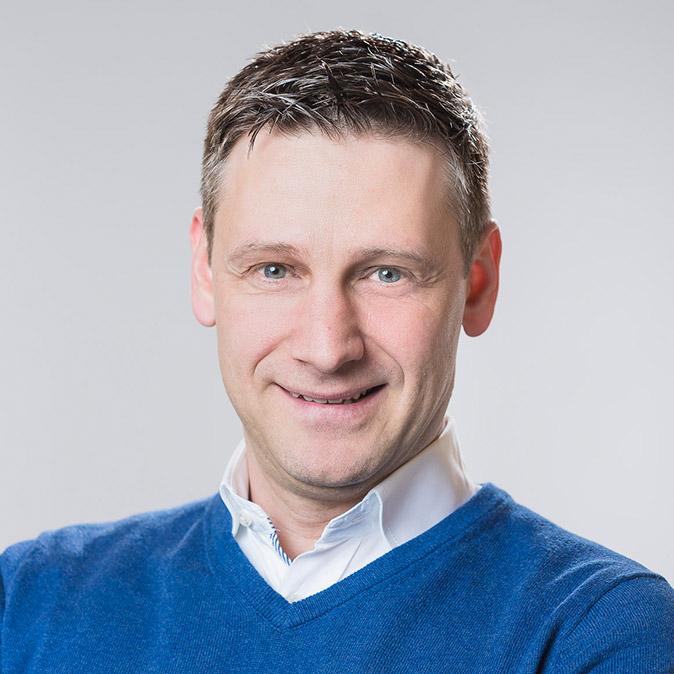 Hannes Buchsteiner