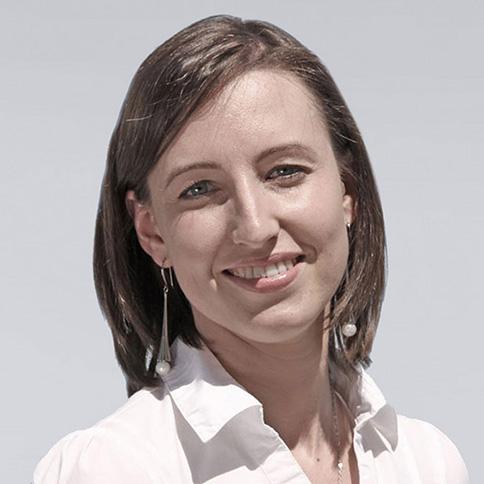 Nicole Buchsteiner-Docza